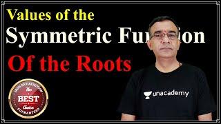 Important Questions of Quadratic Equations IIT Foundations