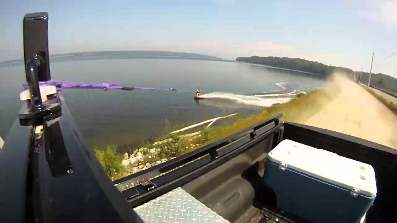 Magnum Truck Racks: Project Wake (Extended Cut) - YouTube