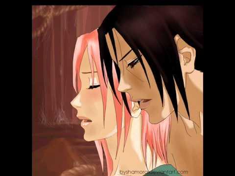 This kiss ( ItaSaku )