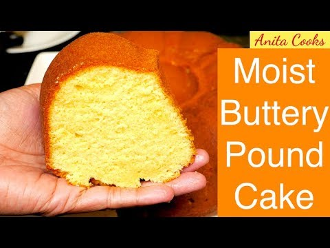 pound-cake-recipe