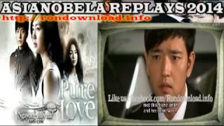 Kdrama - Pure Love (Tagalog Dubbed) Full Episode 51PSY - GANGNAM STYLE (강남스타일) M