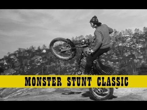 Chocomilo TV: Monster Stunt