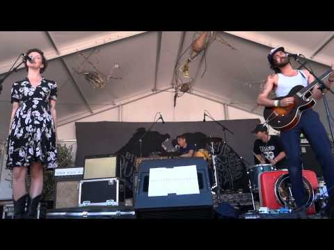 Shakey Graves - SXSW - Billy Reid + The Weather Up Austin Shindig 2014