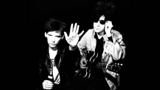 Jesus & Mary Chain... Blues From A Gun
