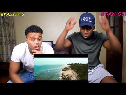 Mist - Game Changer [Official Video] (prod by Steel Banglez) - REACTION
