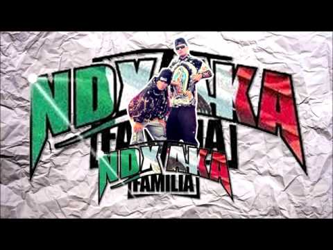 NDX A K A Kanggo Riko   Official Video