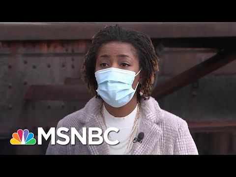 Birmingham Residents Discuss The Disproportionate Impact of COVID On Communities of Color | MSNBC
