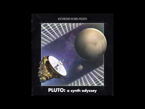 New Horizons Records - PLUTO : A Synth Odyssey [Full Album]