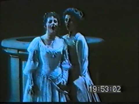 Edita Gruberova - I Capuleti e i Montecchi - Vienna 1984