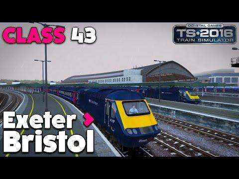 Train Simulator 2016 Let