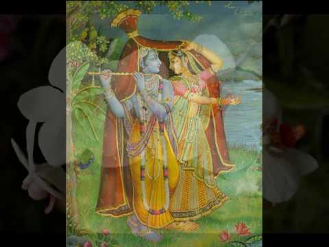 Ghanana ghana ghana Shyaam Barasata - An Awesome Krishna Bhajan