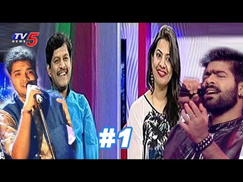 Singer Geetha Madhuri, Guru Ramachary Exclusive Interview| Indian Idol 9 | Part-1 | TV5 News
