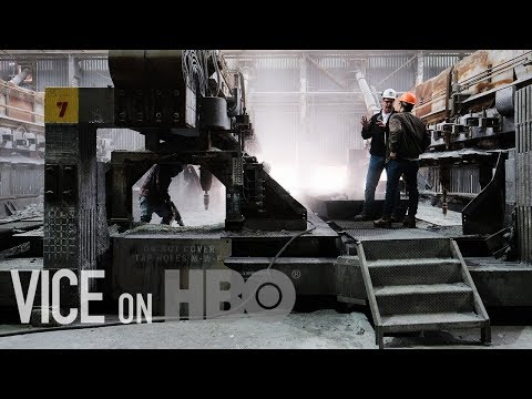 The Winners And Losers Of Trump's Trade War (Preview) | VICE on HBO