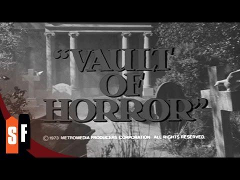 Vault of Horror (1973) Official Trailer HD