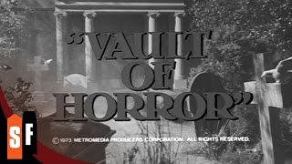 Vault of Horror (1973) Official Trailer HD