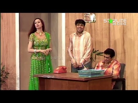 pakistani stage drama - Nargis- Best Videos