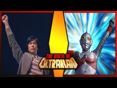 The Birth Of Ultraman 80 !!