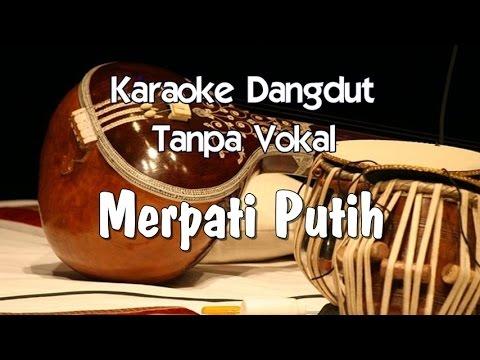 Karaoke Ikke Nurjanah   Merpati Putih