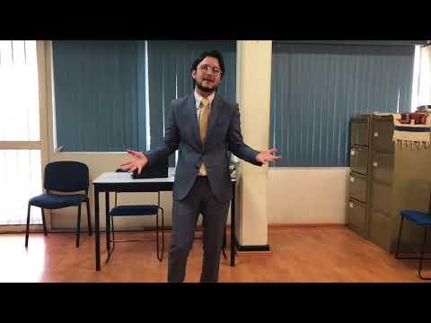 California Western School of Law - Santiago Obeso Rodríguez - Alegatos Fiscalía y Defensa