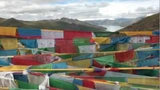 Лхаса-Гьянце-Шигадзе,Тибет,дорога к Кайласу.Tibet,Lhasa-Kailash(Тур в Тибет к Кайласу, Неизведанный Мир: http://www.wildrussia.spb.ru/rus/Tibet/Pekin_Lhasa_Kailas.htm. Часть 2: переезд Лхаса-Гьянце-Шига..., 2012-02-18T16:55:20.000Z)