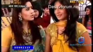 Kitani Mohabbat Hai Season 2   5th January 2011 Part1