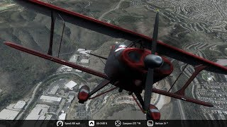Flight Unlimited: - video game