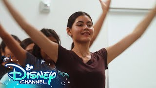 Girl Power | Hispanic Heritage Month | Disney Channel