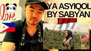 Download Lagu YA ASYIQOL BY SABYAN of Indonesia Top 1 Cover on Youtube Mp3