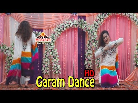 Garam Dance | Pashto Songs | HD Video | Musafar Music