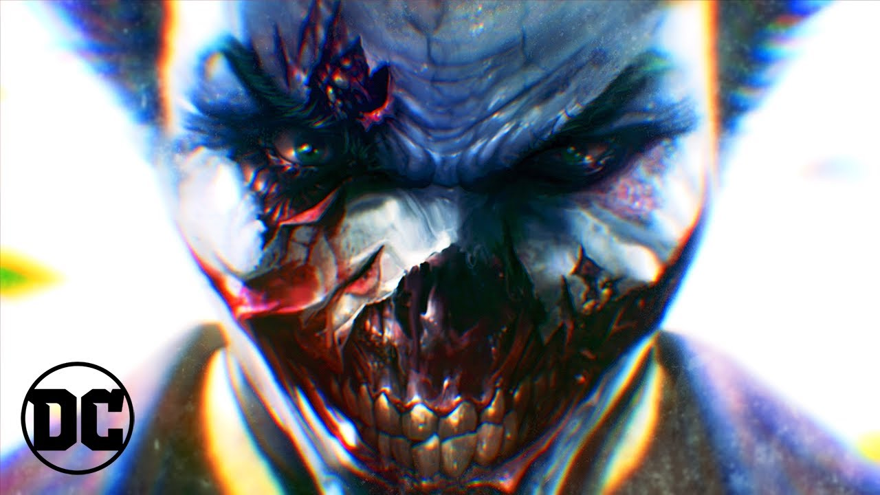 DCeased | Graphic Novel Trailer | Pre-Order Now