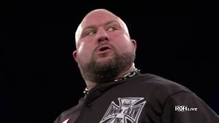 ROH Throwback: Bully Ray & The Briscoes vs Dalton Castle & The Boys