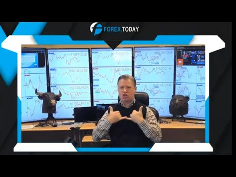 Forex.Today:  - Technical Analysis Trade Planning For FOREX Traders  - EUR, USD, BTC, XAU, WTI