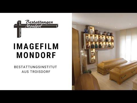 Bestattungen Aus Troisdorf: Mondorf (2020) [Imagefilm]