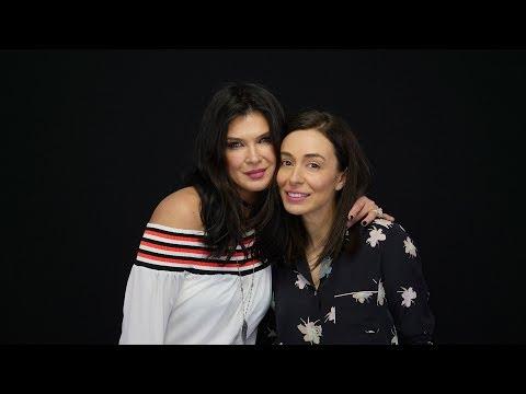 Monica Bârlădeanu  Actriță și om de televiziune