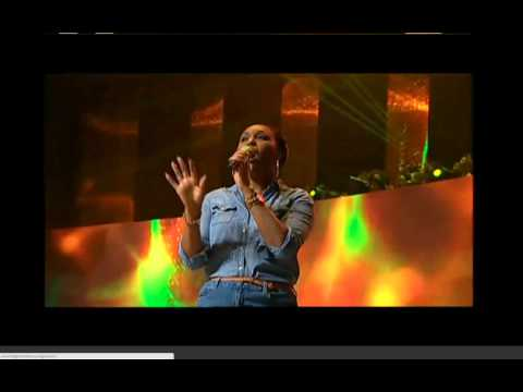 You Are My Strength   The Potter's House Worship Team 8 24 2014