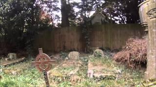 Dissenters Nonconformist Graveyard