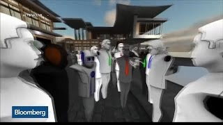 AltspaceVR: Socializing in a Virtual Environment