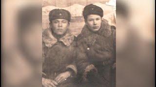 Вспоминает участник Великой Отечественной войны Я.А. Смирнов
