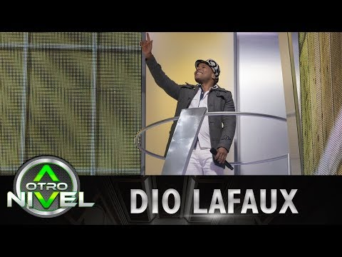'Eres mía' - Dio Lafaux - Audiciones | A otro Nivel
