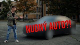Koupil jsem si nejnudnější auto? | Nové daily