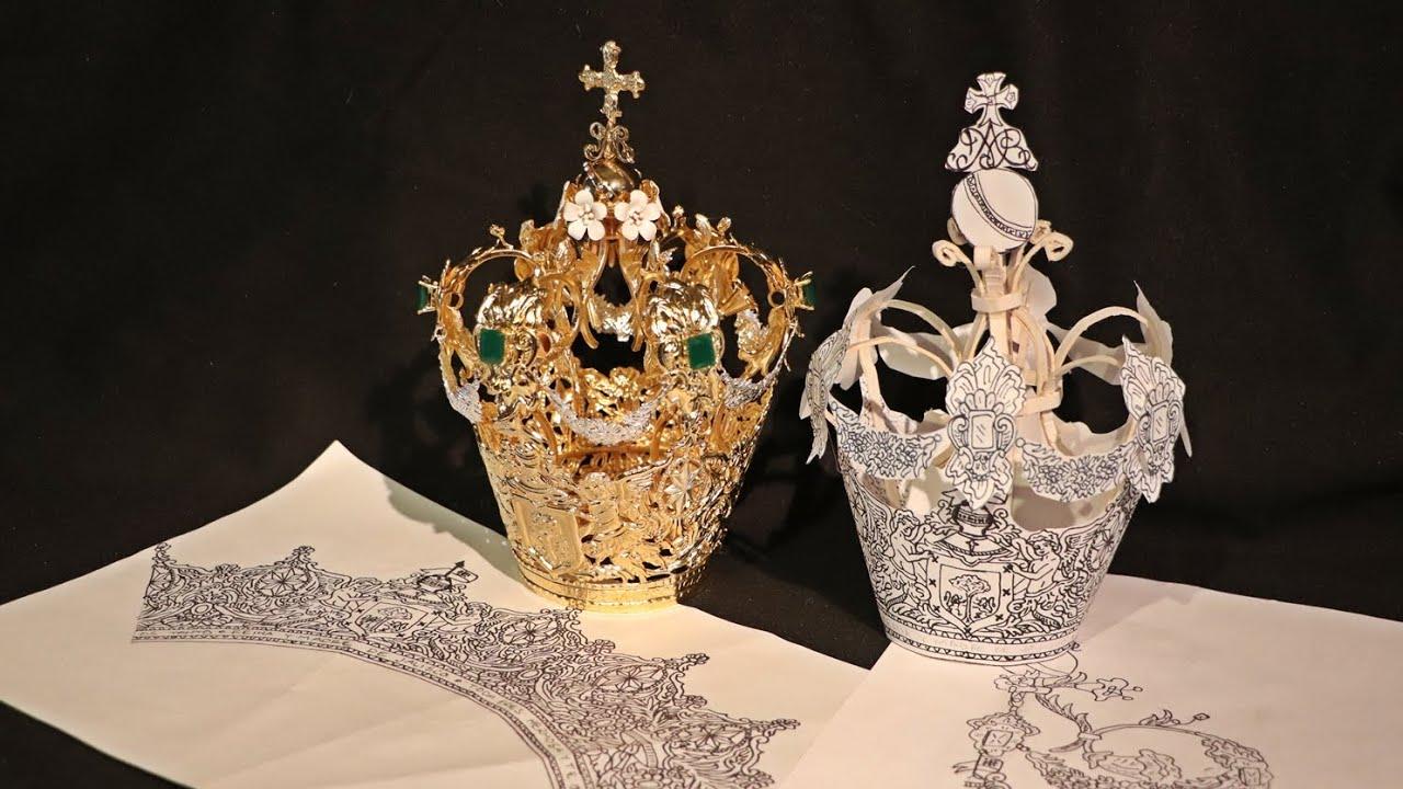 La Corona Conmemorativa, Ecos del Centenario...