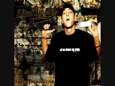 Tony yayo feat Eminem, Obie trice  Drama setter