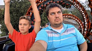 EXTREME RIDES No REACTION Challenge!