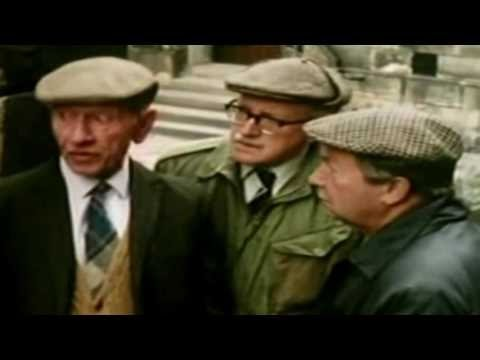 Last of the Summer Wine S08E01 The Mysterious Feet of Nora Batty
