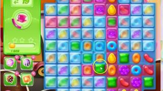 Candy Crush Jelly Saga Level 392  2*  No Boosters
