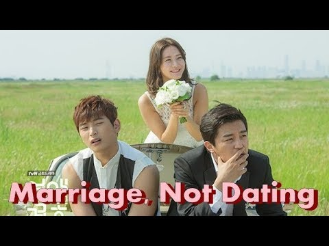 Marriage Not Dating Ep 16 final kiss gong gi tae & joo jang mi from YouTube · Duration:  2 minutes 16 seconds