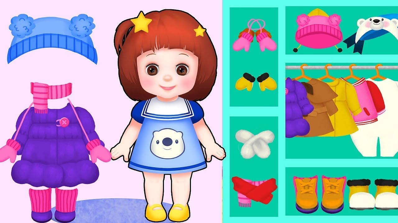 Baby Doli Clothes Change Play And Baby Doll Washing Machne
