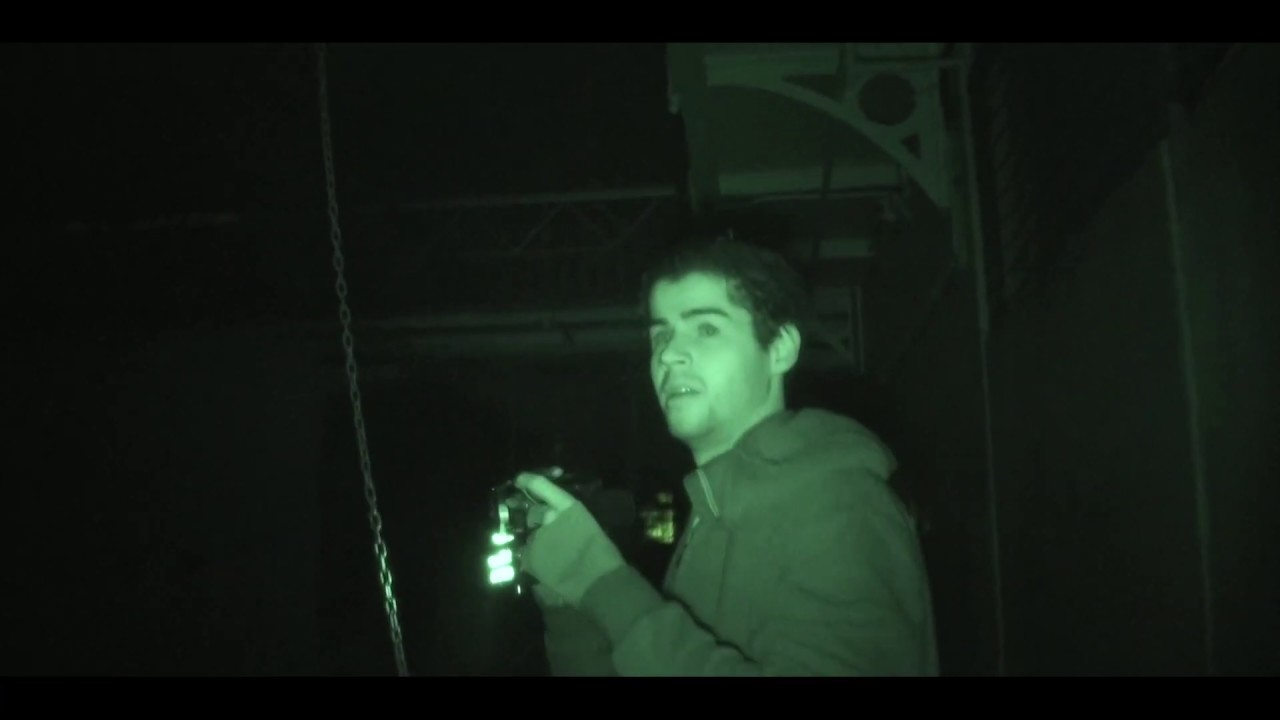 Into the Unknown Episode 2 Trailer: OLD GEELONG GAOL