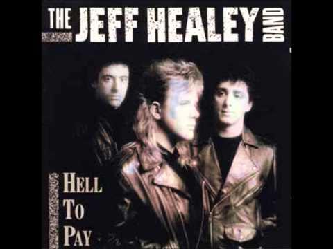 The Jeff Healey Band - Full Circle descarga de tonos de llamada