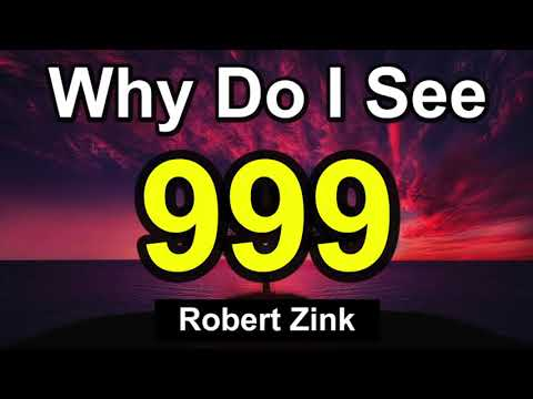What does 999 mean? Law of Attraction Manifesting Number